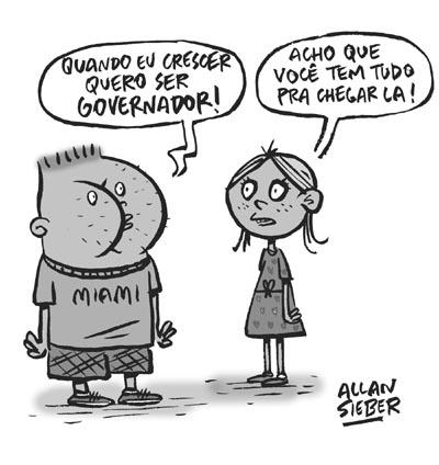 ® ALLAN SIEBER