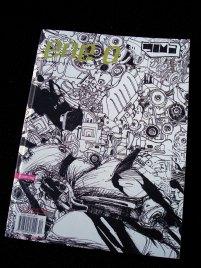 Revista eneo #12
