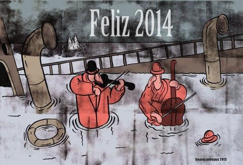 feliz 2014 Txemacan