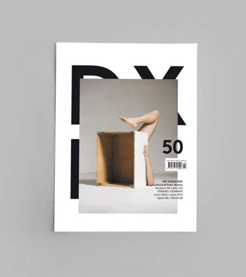 DXI 50 Mutante
